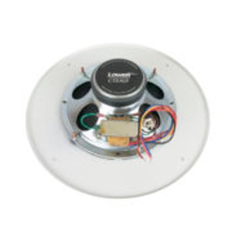 "Lowell C1830-870 [RESTOCK ITEM] 8"" Speaker Assembly (20 Watts) C1830-870-RST-01"