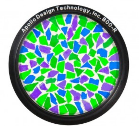 Apollo Design Technology Cool Slaw Dichroic Color Filter DI-CRUSH1-CSLAW