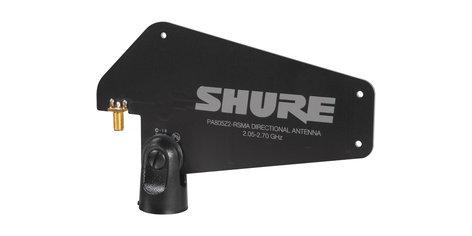 Shure PA805Z2-RSMA  Passive Directional Antenna for GLX-D PA805Z2-RSMA