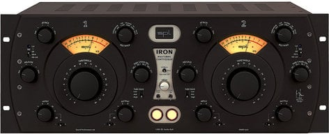 SPL Sound Performance Lab IRON  Mastering Compressor  IRON