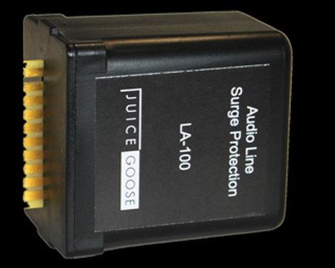 Juice Goose LA-100 Surge Protector for Two 70 Volt Outdoor Speakers LA-100
