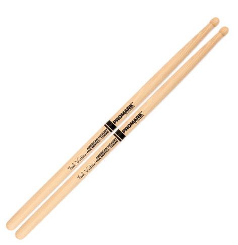 Pro-Mark TX808W Hickory 808 Paul Wertico Wood Tip Drum Sticks (PAIR) TX808W