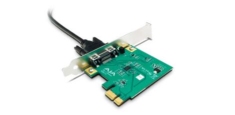 AJA IOX-CBL-5M  Optional IO Express Tether Cable  IOX-CBL-5M