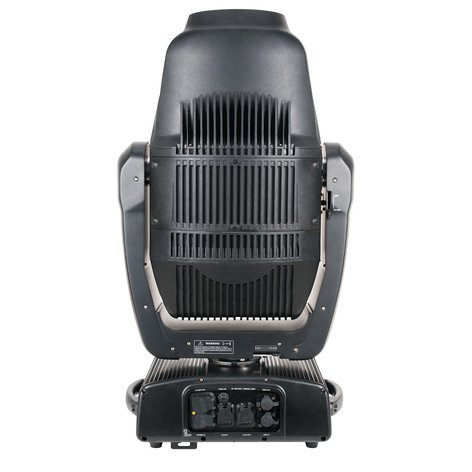 Elation Pro Lighting PROTEUS HYBRID IP65 Rated 3-in-1 Beam, Spot and Wash Moving Head Fixture PROTEUS-HYBRID