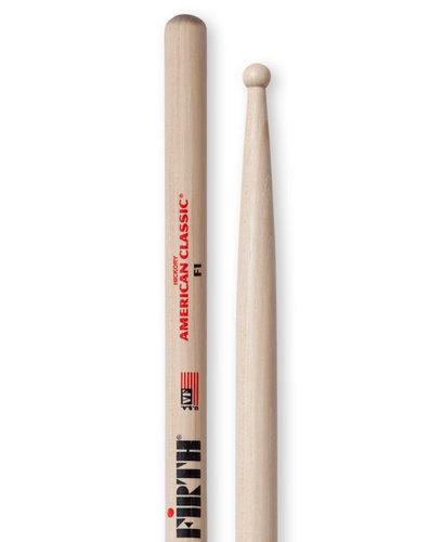 Vic Firth F1 American Classic Drumsticks F1