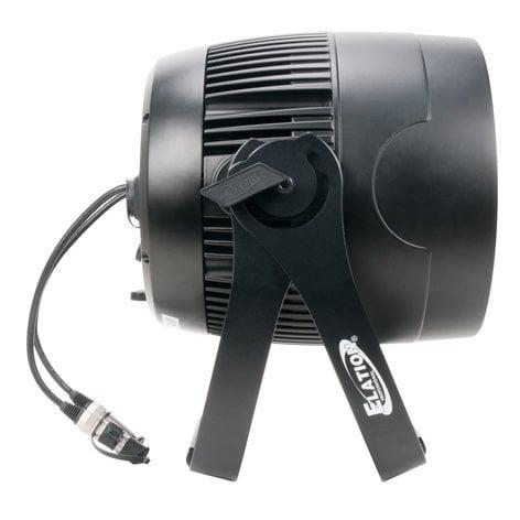 Elation Pro Lighting SIX PAR Z19 IP IP65 Rated 19x15W RGBAW+UV Color Par Wash SIX-PAR-Z19-IP