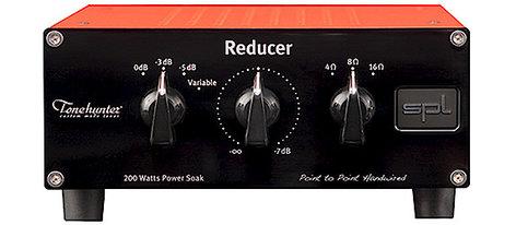 SPL Sound Performance Lab REDUCER  200W Point-to-Point Hardwired Power Soak  REDUCER