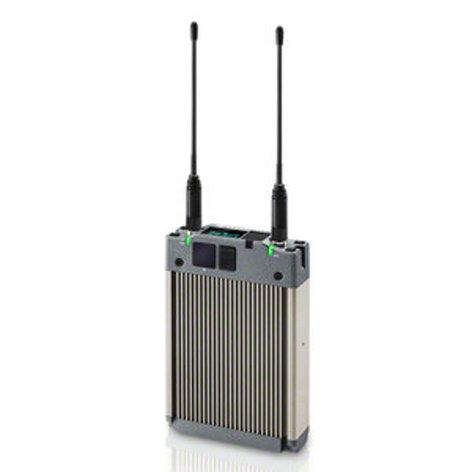 Sennheiser EK 6042 2-Channel True Diversity Receiver for Cameras EK6042
