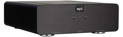 SPL Sound Performance Lab Performer s800 Stereo Power Amplifier PERFORMER-S800
