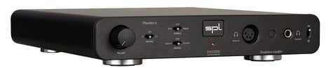 SPL Sound Performance Lab Phonitor e Headphone Amplifier + DAC PHONITOR-E+DAC