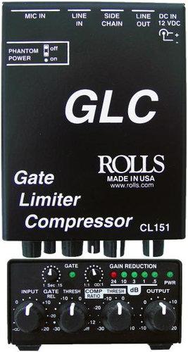 Rolls CL151 Gate/Limiter/Compressor CL151