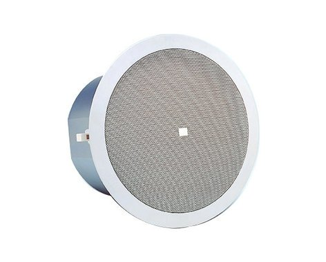 "JBL CONTROL-26CT-BSTOCK Control 26CT [B-STOCK MODEL] 6.5"" 2-Way Ceiling Speaker with 70/100V Transformer CONTROL-26CT-BSTOCK"