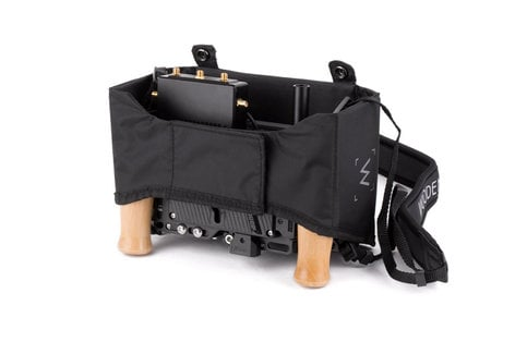 Wooden Camera WC-239000  Director's Monitor Cage v2  WC-239000