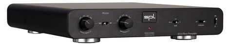 SPL Sound Performance Lab Phonos RIAA Phono Preamplifier PHONOS