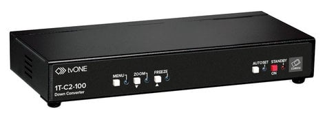 TV One 1T-C2-100 Scan Converter 1T-C2-100