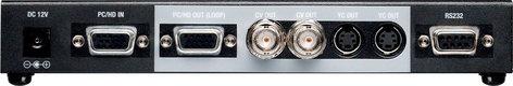 TV One 1T-C2-100 [RESTOCK ITEM] Scan Converter 1T-C2-100-RST-01