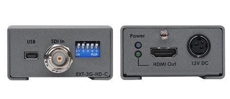 Gefen Inc EXT-3G-HD-C  3G-SDI to HDMI Converter EXT-3G-HD-C