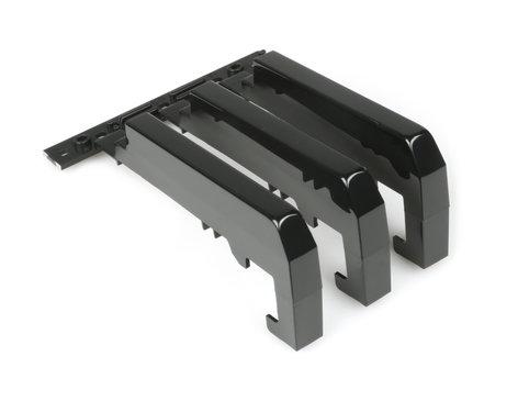 Casio 10406650  Black Sharp 3-Key Set for WK-500 10406650