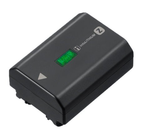 Sony NP-FZ100 2280mAh Z-series Rechargeable Battery Pack NP-FZ100