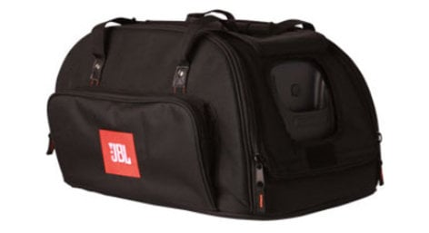 JBL Bags EON-10BAG-DLX [USED ITEM] Padded Bag for Eon10 Loudspeaker (with Zipper) EON-10BAG-DLX-RST-01
