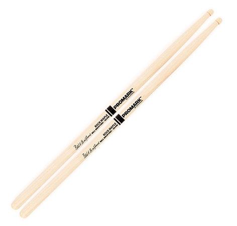 Pro-Mark SD4W Bill Bruford Maple Wood Tip Drum Sticks SD4W