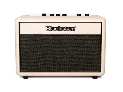 Blackstar Amps ID:Core BEAM 2x10W Guitar Amp with Bluetooth Capability, Limited Edition Cream IDCOREBEAMCR