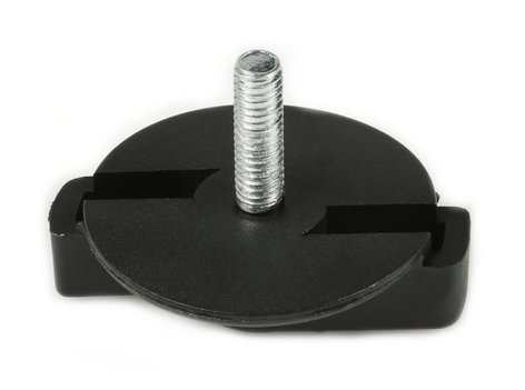 K&M Stands 7.188.501455  M6 Locking Screw for 18860 7.188.501455
