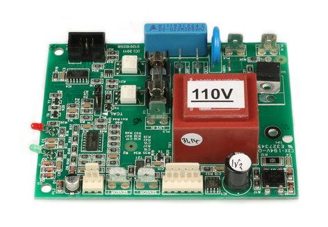 Rosco Laboratories 23711900E110  1900 Main PCB 23711900E110