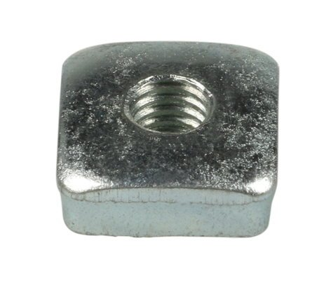 K&M Stands 7.188.501200  M6 Locking Nut for 18860 7.188.501200