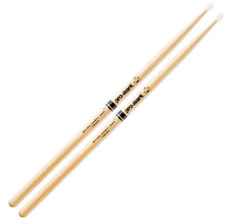 Pro-Mark PW5AW Shira Kashi Oak 5A Wood Tip Drum Sticks PW5AW