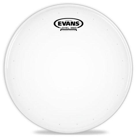 "Evans B14DRY 14"" Genera HD Dry Snare Drum Head B14DRY"
