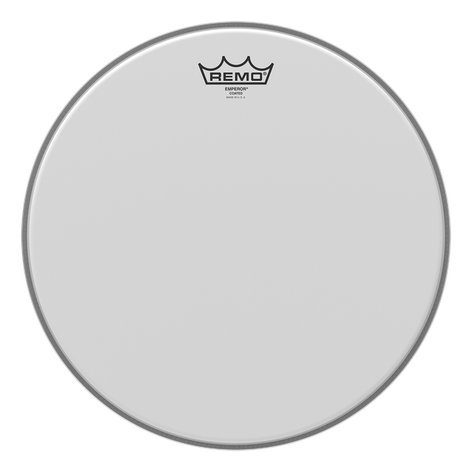 "Remo BE-0113-00 13"" Coated Emporer Drum Head BE-0113-00"