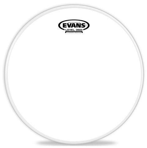 "Evans B13G1RD 13"" Power Center Reverse Dot Snare Drumhead B13G1RD"