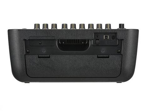 Vox Amplification Adio Air BS 50-Watt Bass Modeling Amp with Bluetooth Capability ADIOAIRBS