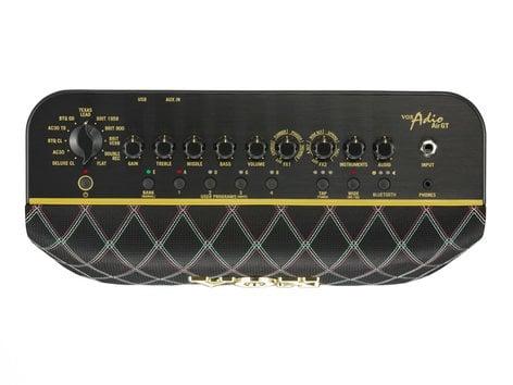 Vox Amplification Adio Air GT 50-Watt Guitar Modeling Amp with Bluetooth Capability ADIOAIRGT