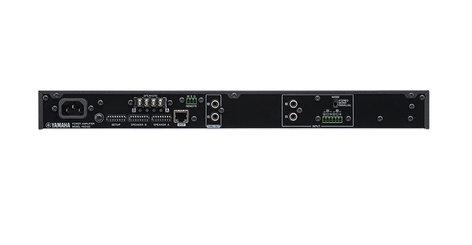 Yamaha PA2120  120 Watts 2-channel Amplifier with Euroblock PA2120