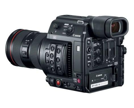 Canon EOS-C200-KIT EOS C200 KIT EOS-C200-KIT