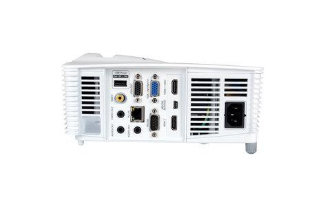 Optoma X416 4300-Lumen XGA DLP Projector X416
