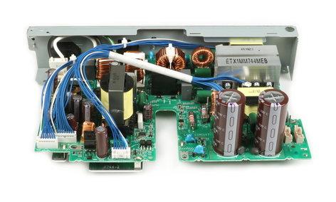 Panasonic TXAUX01VKJ5  PT-D6000US Power Module TXAUX01VKJ5