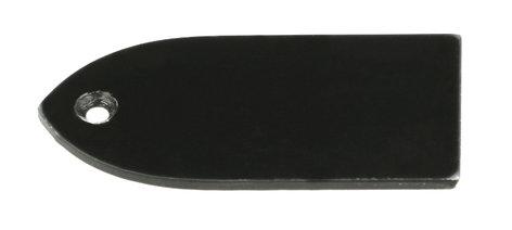 Line 6 30-27-0446  Black Truss Rod Cover for JTV-59 30-27-0446
