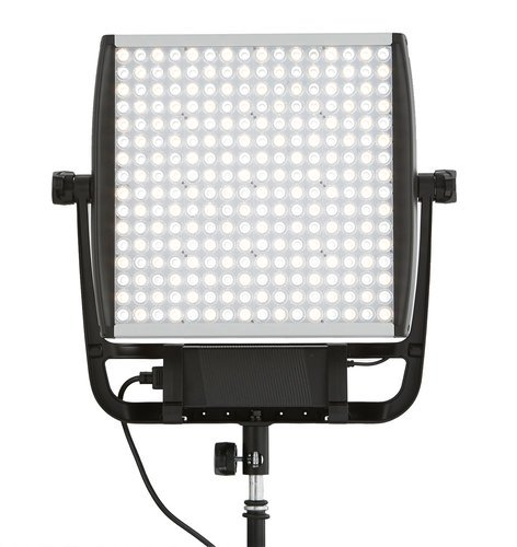 Litepanels 935-1023 ASTRA 6X Bi-Color 105W Bi-Color LED Panel 935-1023