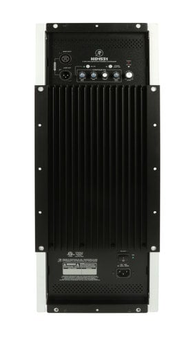 Mackie 0033092 Amp Assembly for HD1531 0033092