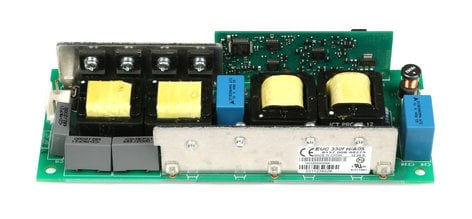 Panasonic 6451055316  Ballast PCB Assembly for PT-EW630U 6451055316