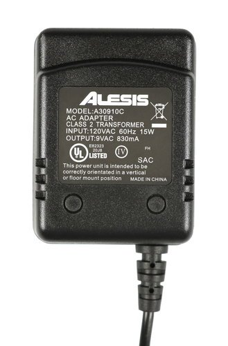 Alesis P3X110 Alesis Power Adapter P3X110