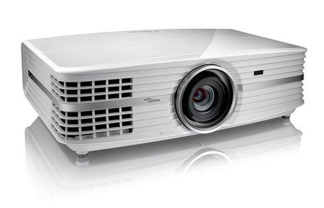 Optoma UHD60 3000 Lumen 4K/UHD/HD Projector UHD60