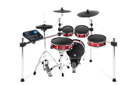 Alesis Strike Kit 8-piece Electronic Drum Kit STRIKE-KIT