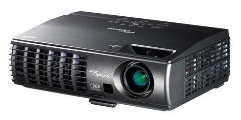 Optoma W304M 3100 Lumen WXGA Widescreen Projector W304M