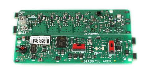 Shure 90A8787AA RF/Audio PCB for UT2 90A8787AA
