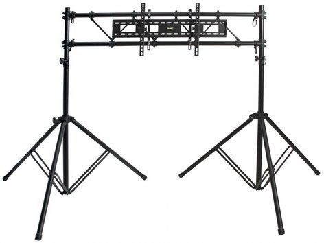 On-Stage Stands FPS7000  LCD/Flat Screen Truss Mount System with Tilt FPS7000