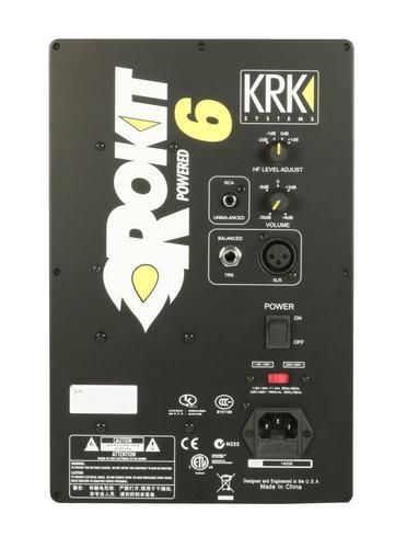 KRK AMPK00014 Amp Assembly for ROKIT 6 AMPK00014